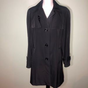 Calvin Klein women's black jacket small
